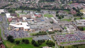 Shrewsbury and Telford Hospitals - Concerns over mental health treatment - The Mandatory Training Group UK -