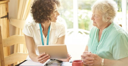 Social care action needed due to rise in help requests - MTG UK -