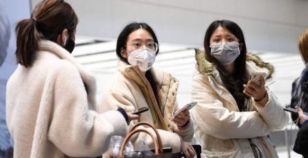 Coronavirus BA suspends flights to and from mainland China 1 - The Mandatory Training Group