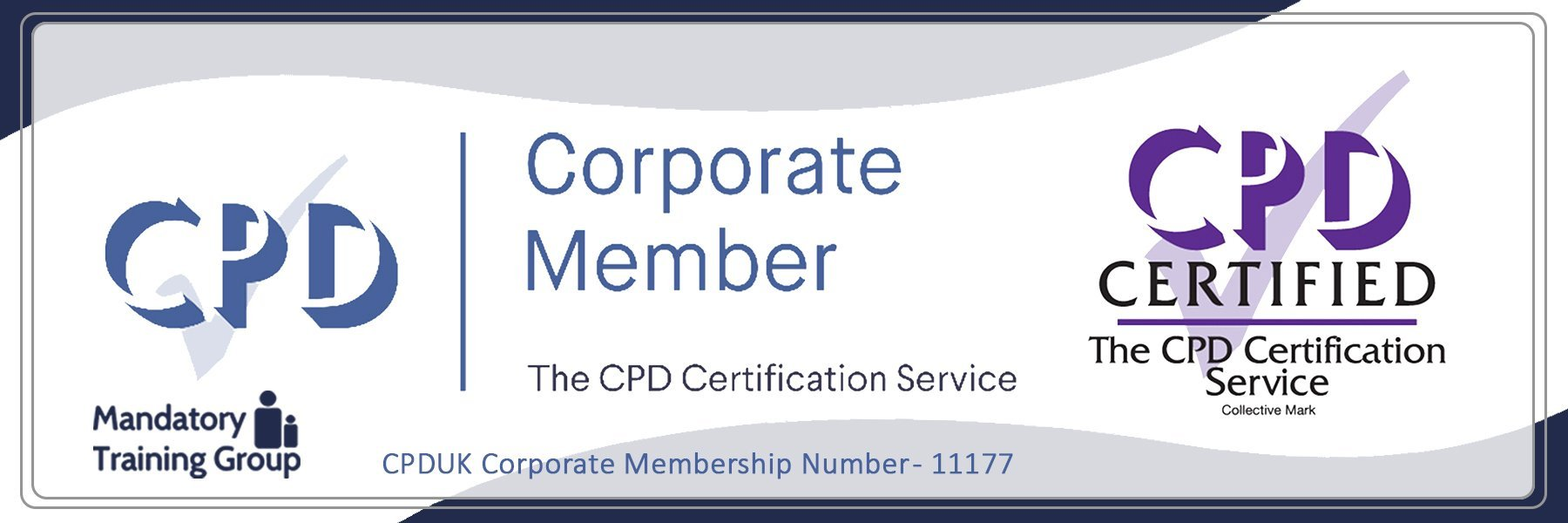 Free Care Certificate Training Courses - Free Online Courses - The Mandatory Training Group UK -