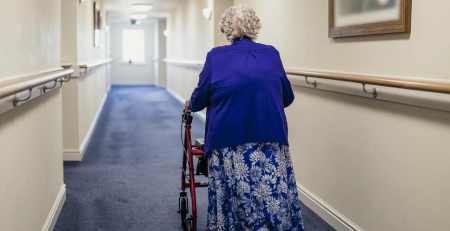 Hundreds of social care residents allegedly sexually assaulted, watchdog reveals - The Mandatory Training Group UK -