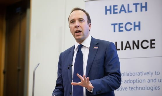 NHS workforce needs tech innovation just as much as patients - The Mandatory Training Group UK -