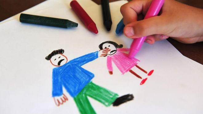 Calls about children witnessing domestic abuse 'rise 25%' - The Mandatory Training Group UK -