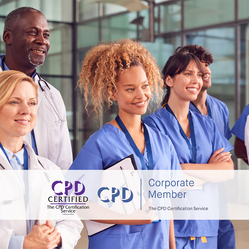 Clinical eLearning Courses - Online Training Courses - Mandatory Compliance UK -