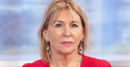 Coronavirus - Health minister Nadine Dorries tests positive for COVID-19 - The Mandatory Training Group UK -