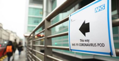 Coronavirus - Two more people die in UK after testing positive for COVID-19 - The Mandatory Training Group UK -