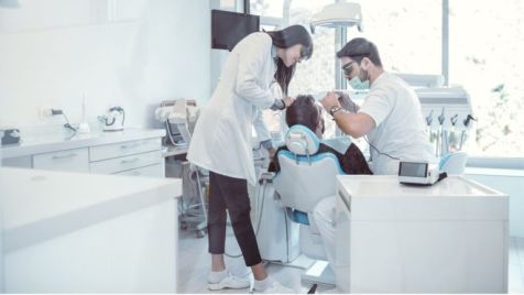 Dentists to stop procedures due to coronavirus - The Mandatory Training Group UK -