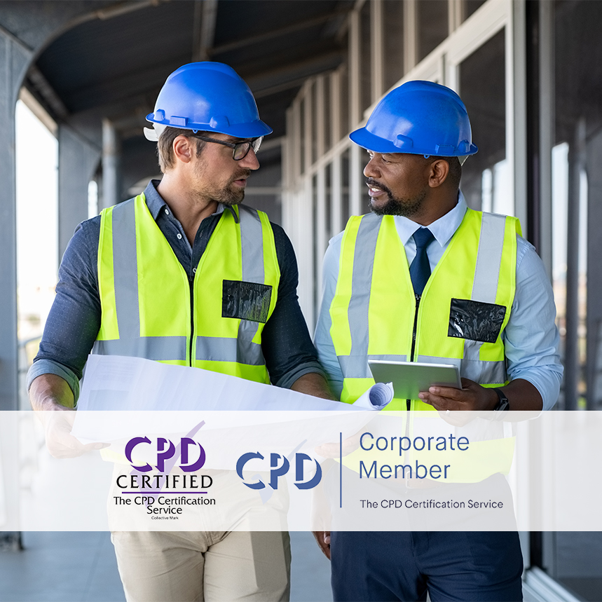 Health and Safety Training Courses - Online Training Courses - Mandatory Compliance UK