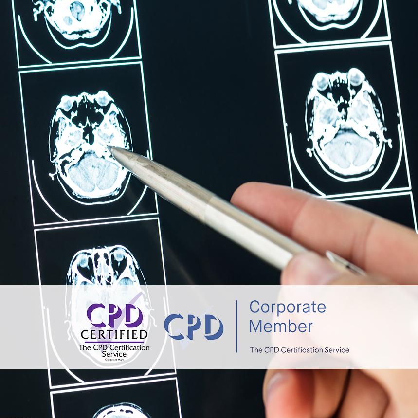 Online Motor Neurone Disease Awareness Courses - Online Training Courses - Mandatory Compliance UK -