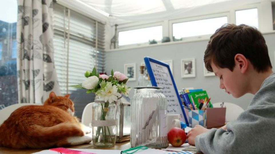 Parents heed calls not to send children to school - The Mandatory Training Group UK -