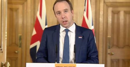 UK to add 35,000 NHS staff to fight coronavirus - The Mandatory Training Group UK -