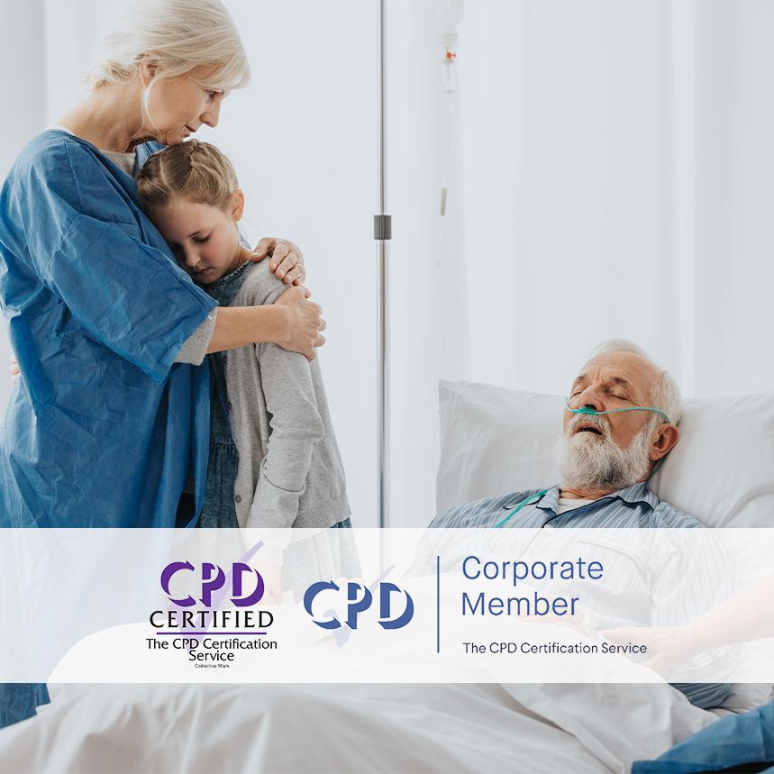 Online Verification of Death - Training Courses - Mandatory Compliance UK -