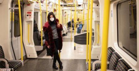 Coronavirus - London mayor Sadiq Khan calls for 'compulsory' face masks (1) - The Mandatory Training Group UK -