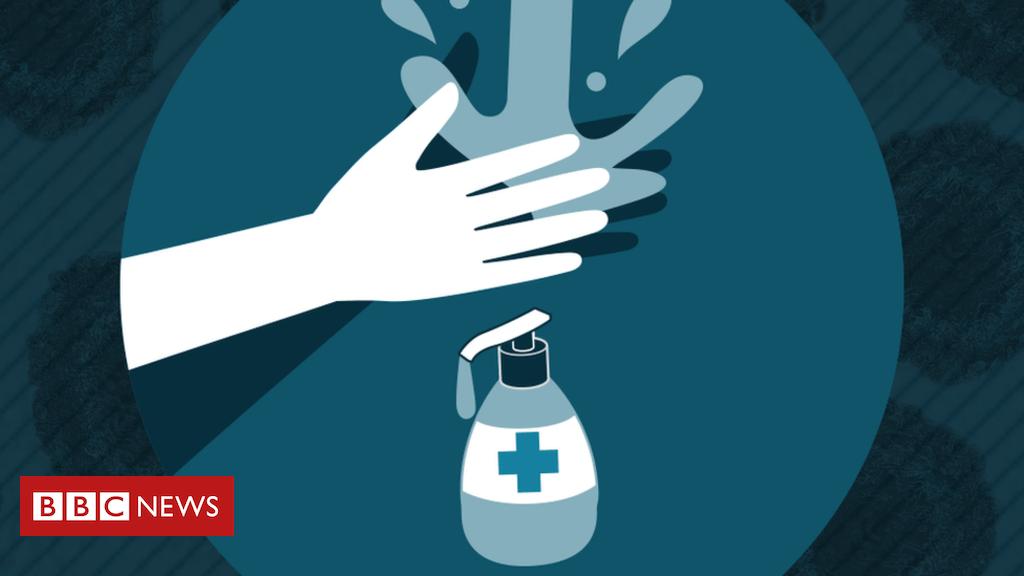 Coronavirus - 'Wash hands at least six times a day' - The Mandatory Training Group UK -
