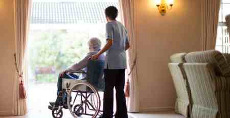 Care home coronavirus deaths in Scotland overtake hospitals - The Mandatory Training Group UK -