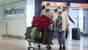 Coronavirus - Ministers 'looking at ways to relax travel quarantine rule' - The Mandatory Training Group UK -
