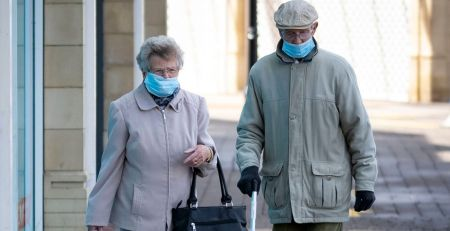 Face masks and social distancing do work, but are not foolproof, says study - The Mandatory Training Group UK -