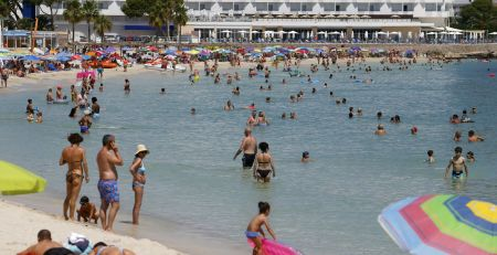 Balearic and Canary Islands should be taken off UK quarantine list today, Spain says - The Mandatory Training Group UK -