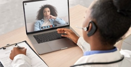 Calls for greater investment in GP telehealth following Covid-19 - The Mandatory Training Group UK -