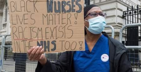 Coronavirus inquiry 'could transform racial inequality in UK - The Mandatory Training Group UK -