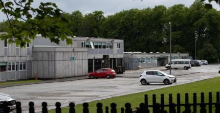 Another pupil tests positive for Covid at Bannerman High School - The Mandatory Training Group UK -