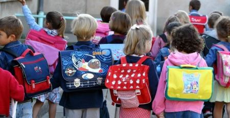 Children made up just 1% of Covid-19 cases during first wave - The Mandatory Training Group UK -