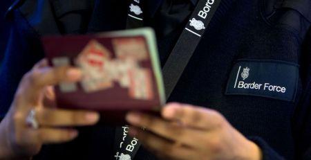 Coronavirus - Quarantine delay let up to 10,000 travellers bring COVID-19 to UK - senior MPs - MTG UK 1