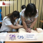 Basic Life Support - Online Training Course - CPD Accredited - Mandatory Compliance UK -