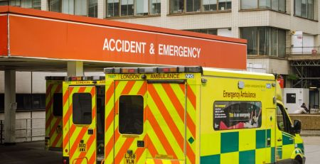 Patients urged to book A&E appointments through NHS 111 as emergency services tackle winter pressures - MTG UK