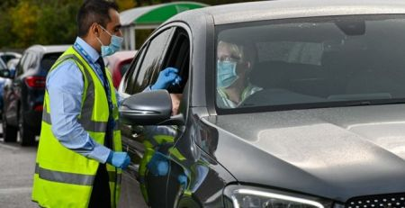 Asda launches 'first of its kind' flu jab service - The Mandatory Training Group UK -