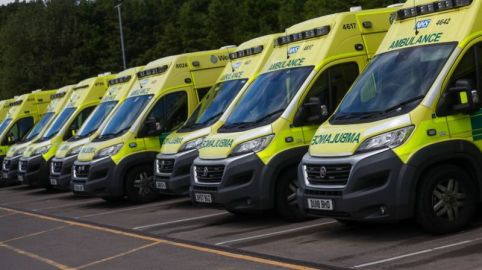 Covid-19 - Hundreds of Birmingham A&E patients may be turned away - The Mandatory Training Group UK -