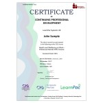 Health and Wellbeing at Work – E-Learning Course – CDPUK Accredited – Mandatory Compliance UK –
