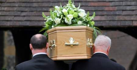 UK's 2.6m Covid bereaved suffer heightened grief, finds study - The Mandatory Training Group UK -