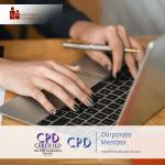 Advanced QuickBooks (2016) – Online Training Course – CPDUK Accredited – Mandatory Compliance UK –