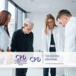 Fundamentals of Project Management – Online Training Course – The Mandatory Training Group UK –