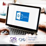 Mastering MS Outlook 2016 – Online Training Course – CPD Accredited – Mandatory Compliance UK –