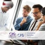Entrepreneurship Mastery – Online Training Course – The Mandatory Training Group UK –