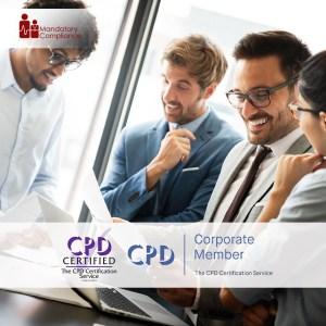 Entrepreneurship Mastery - Online Training Course - The Mandatory Training Group UK -