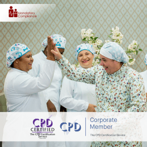 Leading and Motivating a Team - Online Training Course - CPD Accredited -Mandatory Compliance -