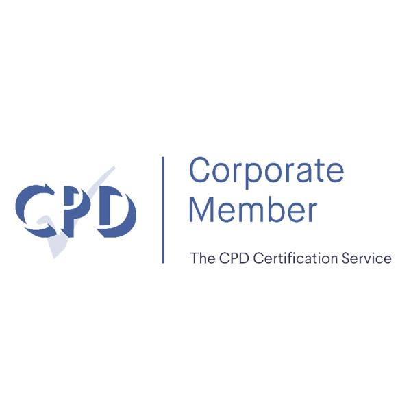 Report Writing – E-Learning Course – CDPUK Accredited – Mandatory Compiance UK –
