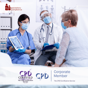 Care Certificate Standard 6 - Train the Trainer Course + Trainer Pack - CPD Accredited - Mandatory Compliance UK -
