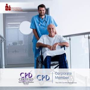Duty of Care - Train the Trainer Course + Trainer Pack - Online Training Course - CPD Accredited - Mandatory Compliance UK -