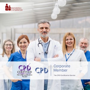 Health and Safety – Train the Trainer Course + Trainer Pack - Online Training Course - CPD Accredited - Mandatory Compliance UK -