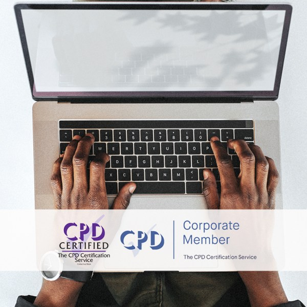 Mastering MS Access 2016 – Basics – Online Training Course – The Mandatory Training Group UK –