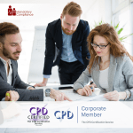 Project Management Essentials – Online Training Course – CPD Accredited – Mandatory Compliance UK –