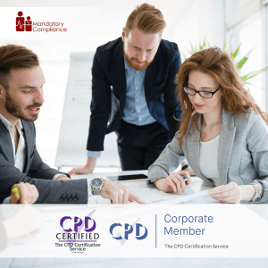 Project Management Essentials - Online Training Course - CPD Accredited - Mandatory Compliance UK -