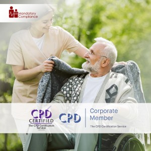 Safeguarding Adults – Train the Trainer Course + Trainer Pack - Online Training Course - CPD Accredited - Mandatory Compliance UK -