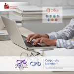 Microsoft 365 Office Essentials (2020) – Online Training Course – CPD Accredited -Mandatory Compliance UK –
