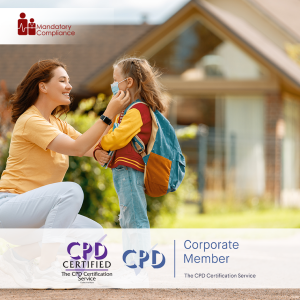 Building Resilience and Confidence in the Early Years - CPDUK Accredited - The Mandatory Compliance UK -