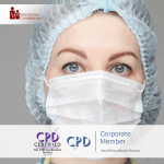 Donning and Doffing PPE for Care Workers – Online Training Course – CPD Accredited – Mandatory Compliance UK –